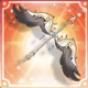 鷹の長弓アイコン