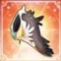 鷹の矢入れアイコン
