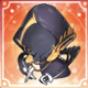 幻影スカーフアイコン
