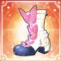 楽園の靴アイコン