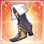 幻影革靴アイコン