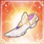 超新星の礼靴アイコン