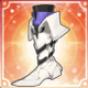 カミューの靴アイコン