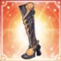 占星靴アイコン