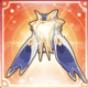 剣神の衣服アイコン