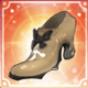 閃光の靴アイコン