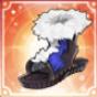 シャカの靴アイコン