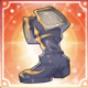 老兵の戦闘靴アイコン