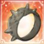 怯まぬ指輪アイコン