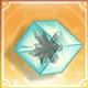 雷神の立方体アイコン