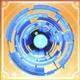 螺旋の盾アイコン