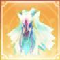 光の羽衣アイコン