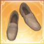 神の落した靴アイコン