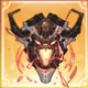 灼熱の龍狩りアイコン