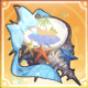 人魚姫の日記アイコン