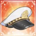 初期の革帽子アイコン