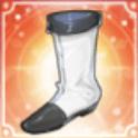 初期の革靴アイコン