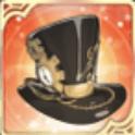 深淵怪物の帽子アイコン