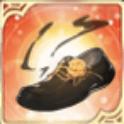 深淵怪物の靴アイコン