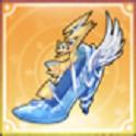 幻の翼アイコン