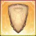 藤の盾アイコン