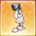 ウサギ型グリーブアイコン