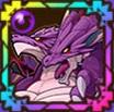 ナイトメアドラゴンのアイコン