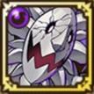 灰色の魔神のアイコン