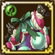 菓獣のブロファイスのアイコン