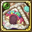 菓獣のレヴォレイジのアイコン