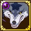 牙狼族ランガのアイコン