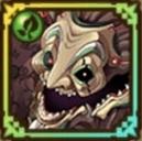 オキナグサのアイコン
