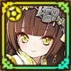 盾姫ロゼリのアイコン