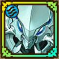 凍河の支配者コキュートスのアイコン