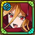 吸血姫イビルアイのアイコン