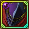 漆黒のモモンのアイコン