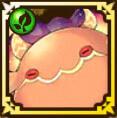 昏色の魔鰭ユーボのアイコン