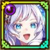 桜月を飾る氷柱姫 天花のアイコン