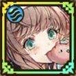 波乱のパン食い競争・桜姫のアイコン