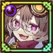 劇薬救護班・弐都麻のアイコン
