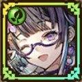 水着綾目のアイコン