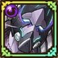 武羅怒争琉のアイコン
