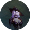 血魔法の上級魔女アイコン