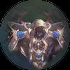 同盟の人造精霊アイコン