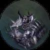 廃棄されたアンデッド騎士アイコン