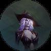 帝国警備隊の魔女アイコン