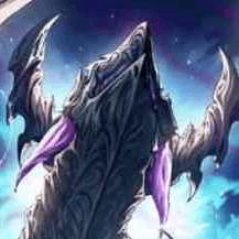 原初の竜カルザークアイコン