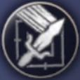 トリプルストライクアイコン