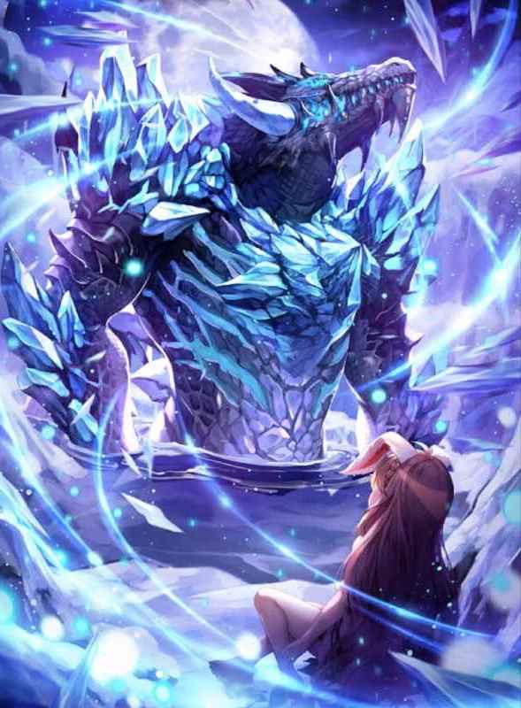 雪原の怒りサルガアル画像