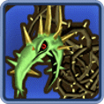 ドラゴンブッシュアイコン